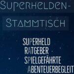 Superhelden Stammtisch